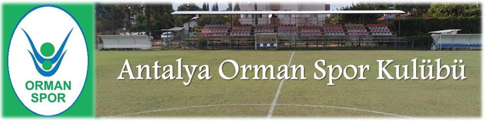 Antalya Orman Spor